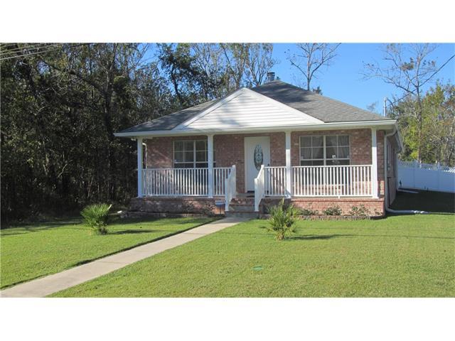 661 Gardenia st, La Place, Louisiana 70068