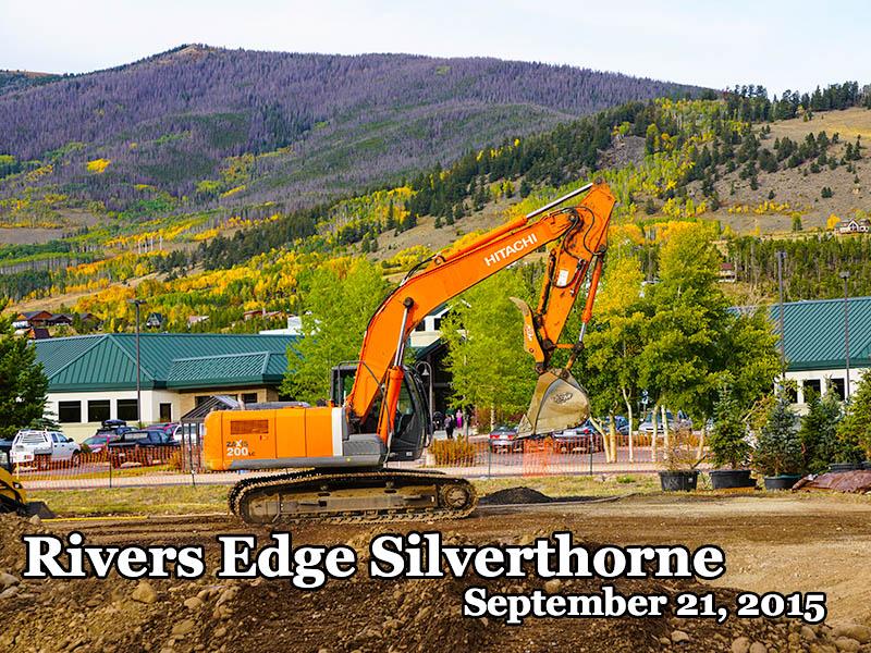421 Rainbow Drive #25, Silverthorne, Colorado 80498