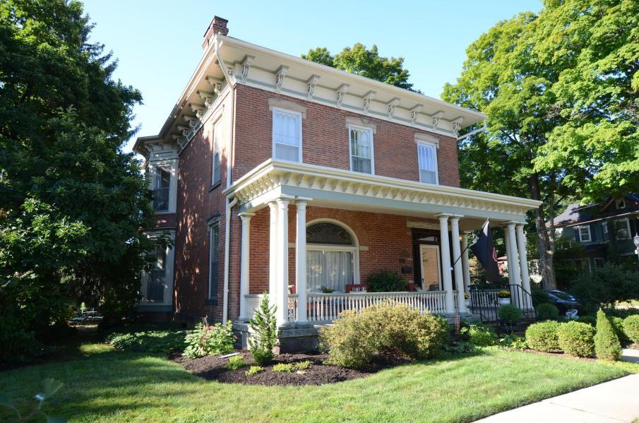 300 E High St, Mount Vernon, Ohio 43050