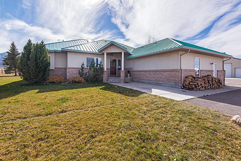 1428 Penny Lane , Lamoille, Nevada 89828
