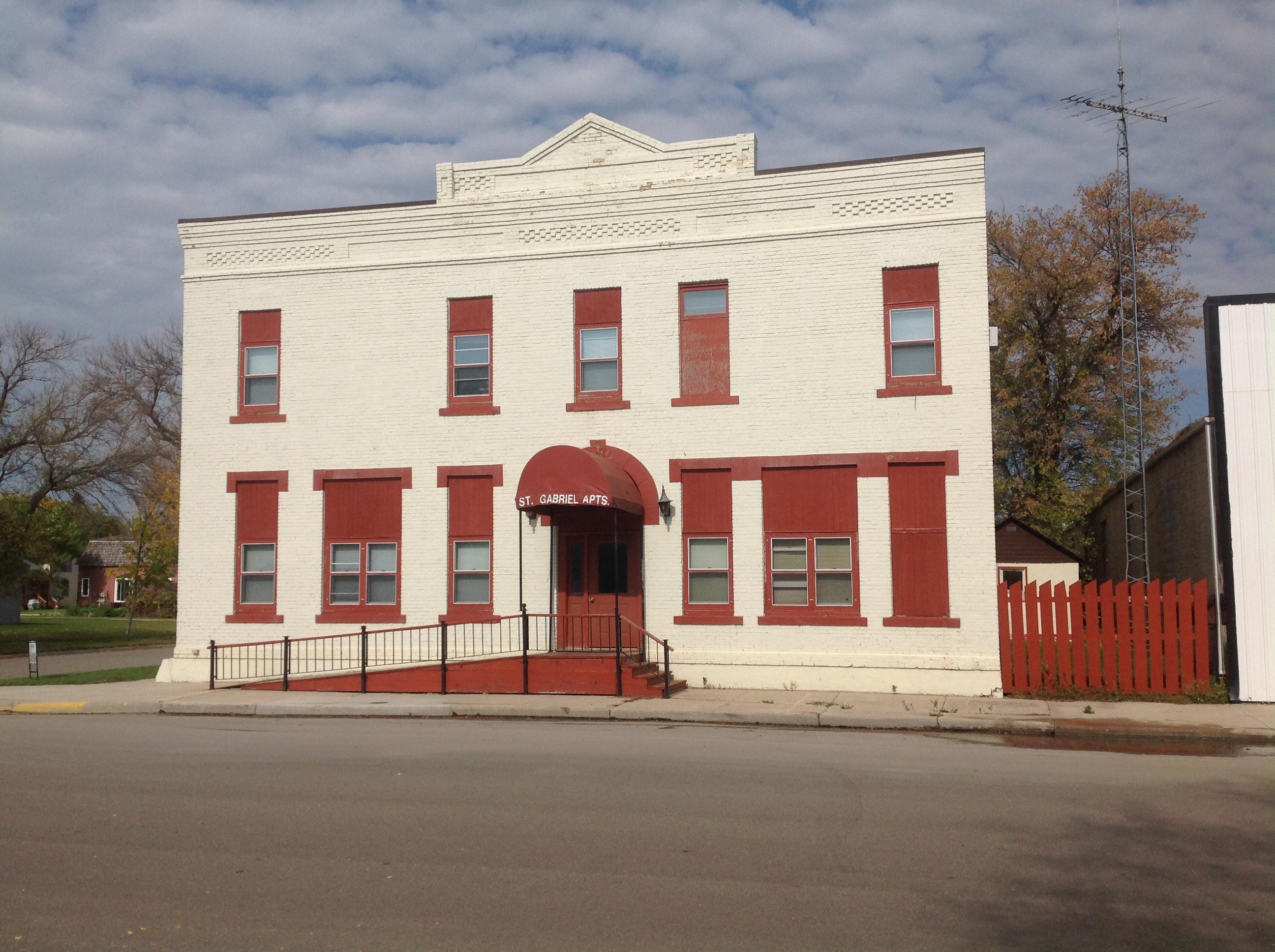 115 3rd St., Argyle, Minnesota 56713