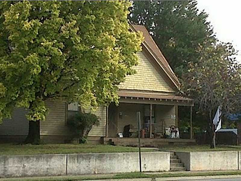 1905 Grand Ave., Fort Smith, Arkansas 72901