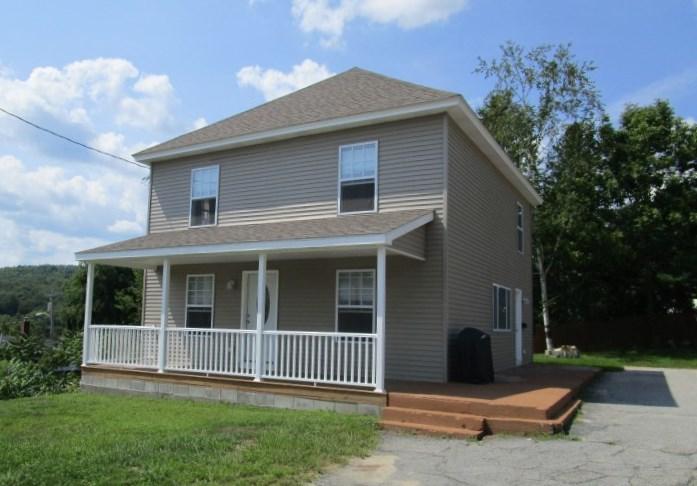 4 Gordon Street, Livermore Falls, Maine 04254
