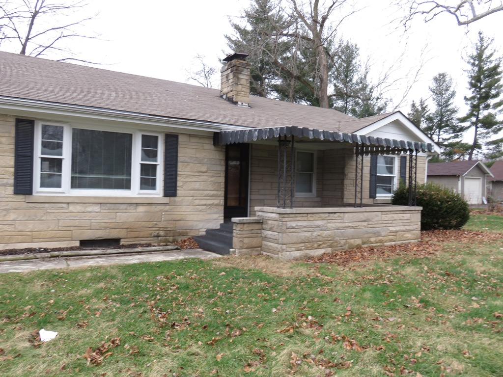1235 North 10th Street, Noblesville, Indiana 46060