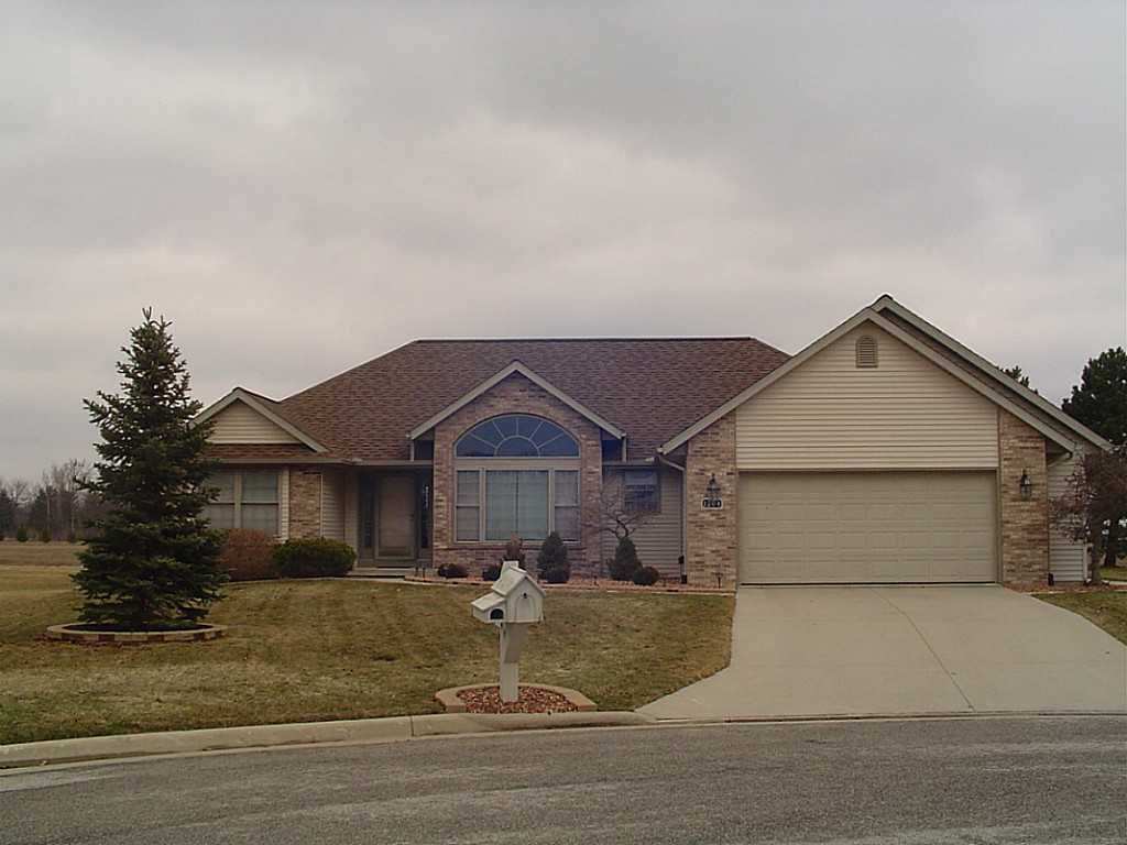 1204 Cobblestone Rd., Bryan, Ohio 43506