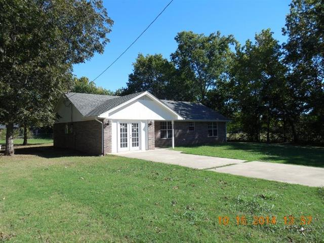 300 S. 1st., Boswell, Oklahoma 74727