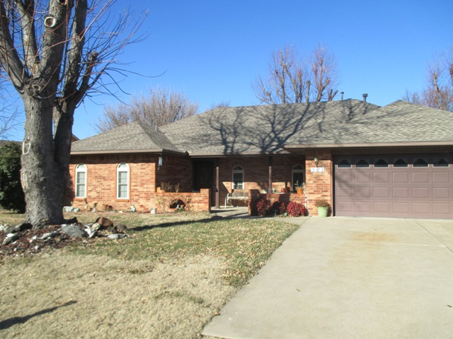 501 Wren , Ponca City, Oklahoma 74601
