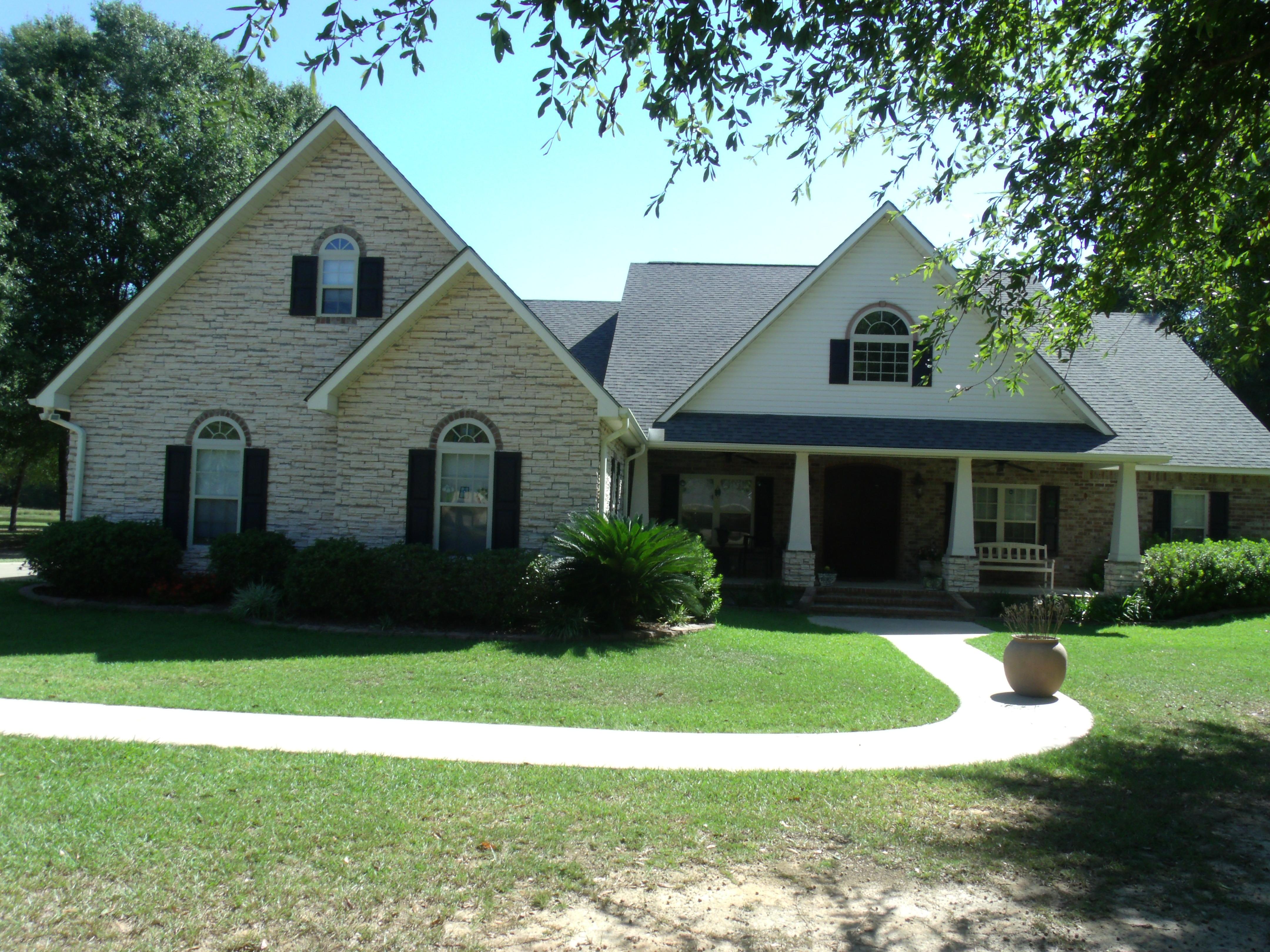 190 Blue Ridge Dr, Deridder, Louisiana 70634