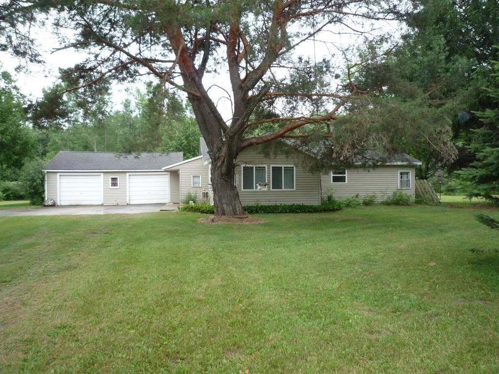8160 Garfield Rd., Ashley, Michigan 48806