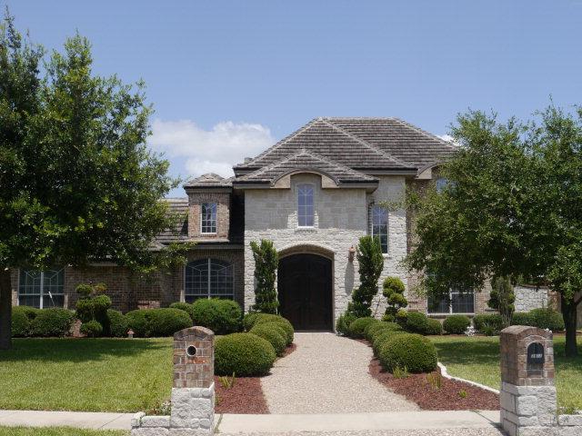 3602 Las Colinas Lane, Mission, Texas 78573