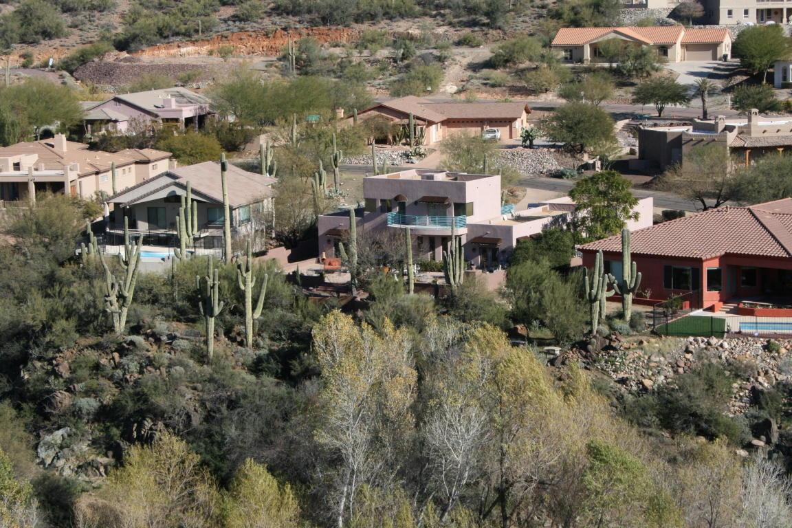0000 Off Kings Hwy, Black Canyon City, Arizona 86324
