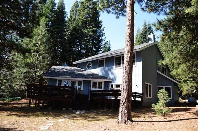 120 Kokanee Trail, Lake Almanor West, California 96020