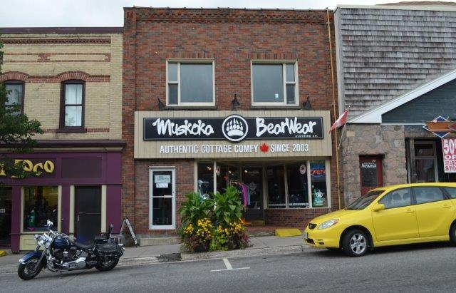 51 Main Street East, Huntsville, CAN P1H2C8