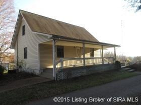 287 E. ST RD 64, English, IN 47116