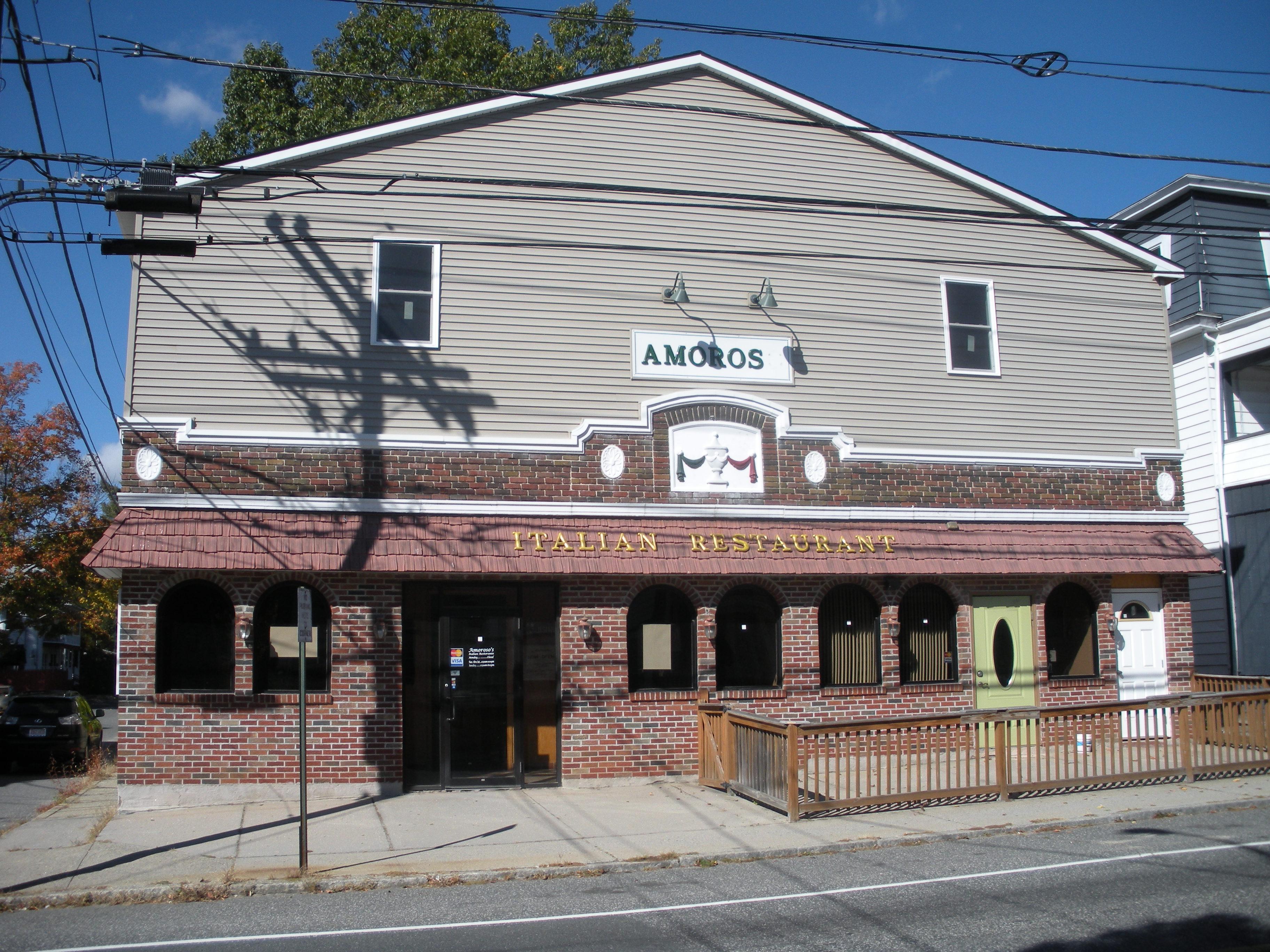2048-2050 Main Street, Palmer, Massachusetts 01080