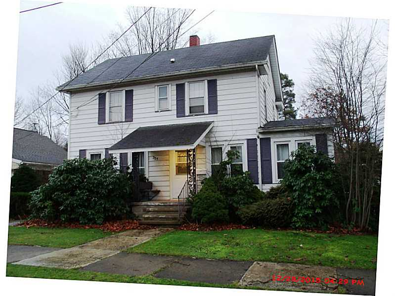 335 Highland Ave, Meadville, Pennsylvania 16335