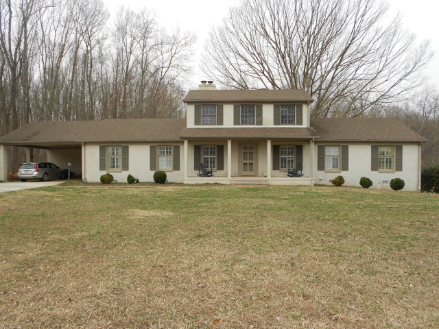 165 Green Street, Drakes Branch, Virginia 23937