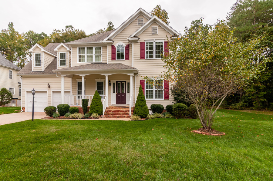 11435 Kings Pond Dr, Providence Forge, Virginia 23140