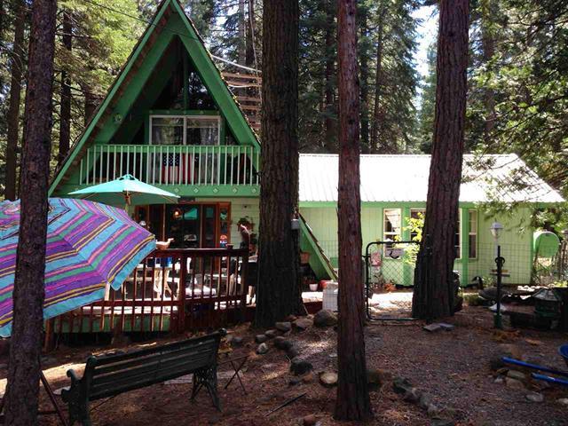 445 Cedar Circle, Lake Almanor, California 96137