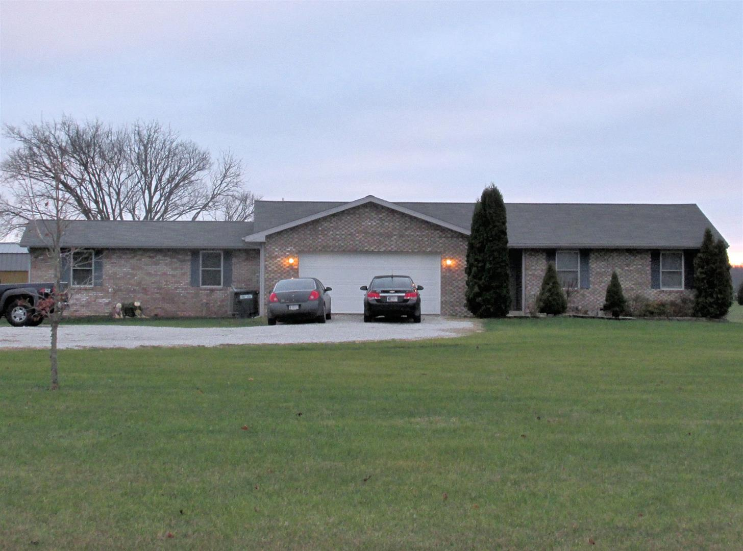 4905 W County Rd 1100 N, Dupont, Indiana 47231