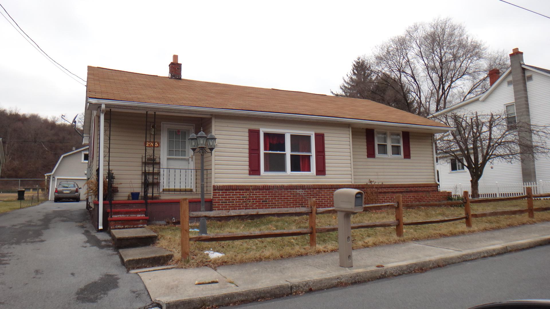 2965 SECOND Ave, Hyndman, Pennsylvania 15545