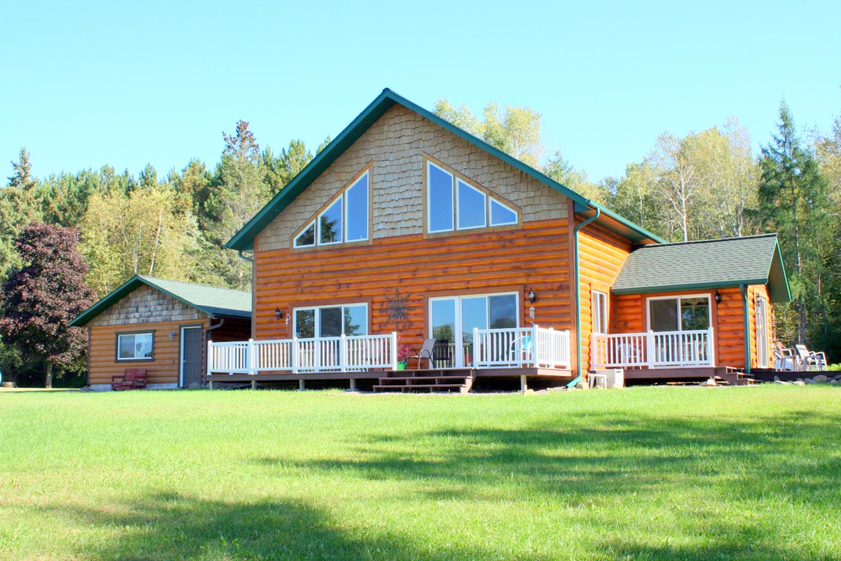 W7938 Pine Dr, Ladysmith, Wisconsin 54848