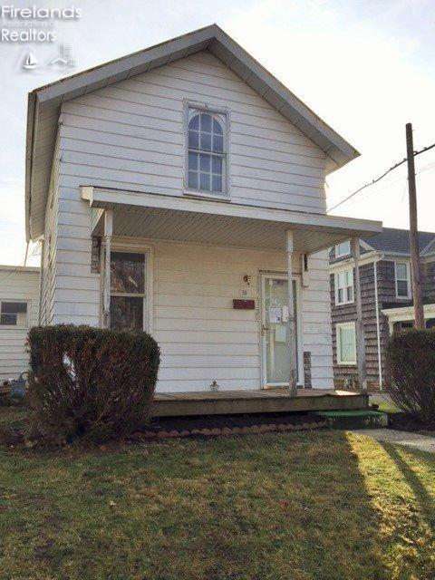 38 Jackson St., Tiffin, Ohio 44883