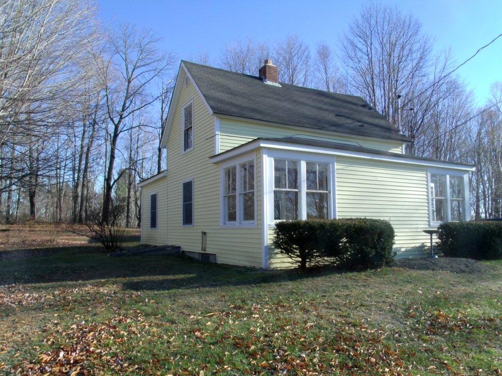 135 Weld Road, Wilton, Maine 04294