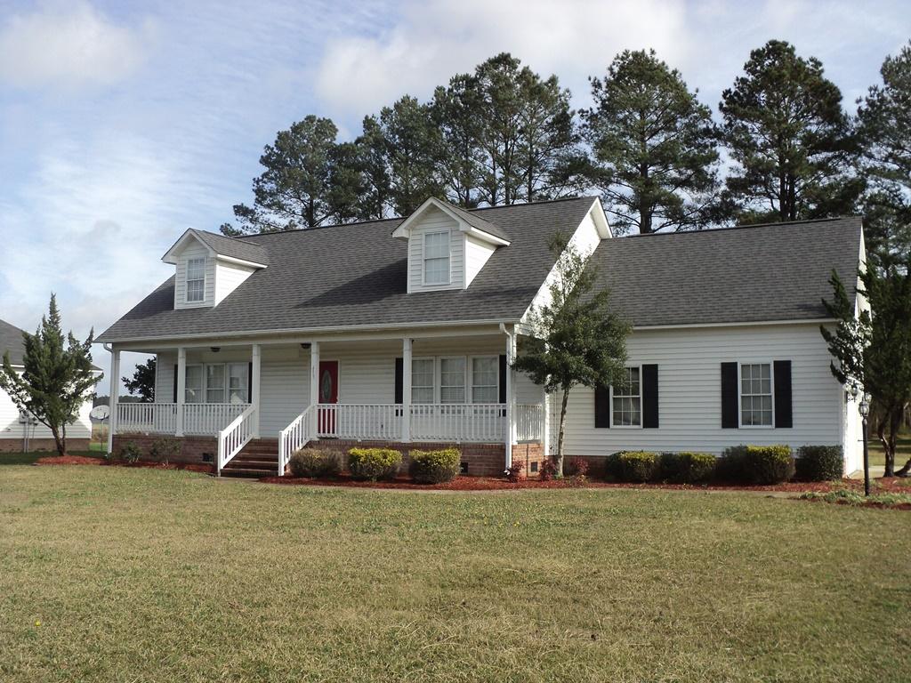 475 Bragaw Ln., Chocowinity, North Carolina 27817