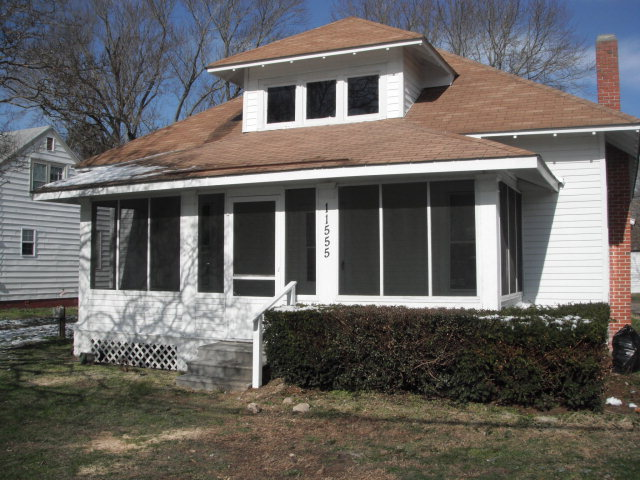 11555 Westfield Avenue, Exmore, Virginia 23350