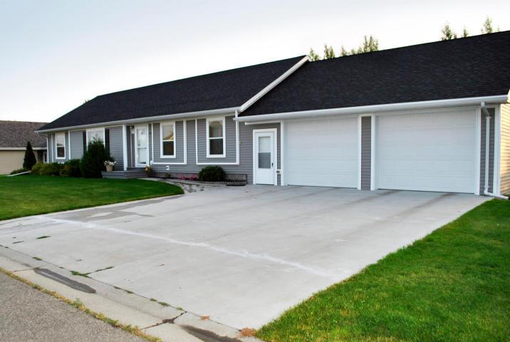 1479 Lessard Ave, Grafton, North Dakota 58237