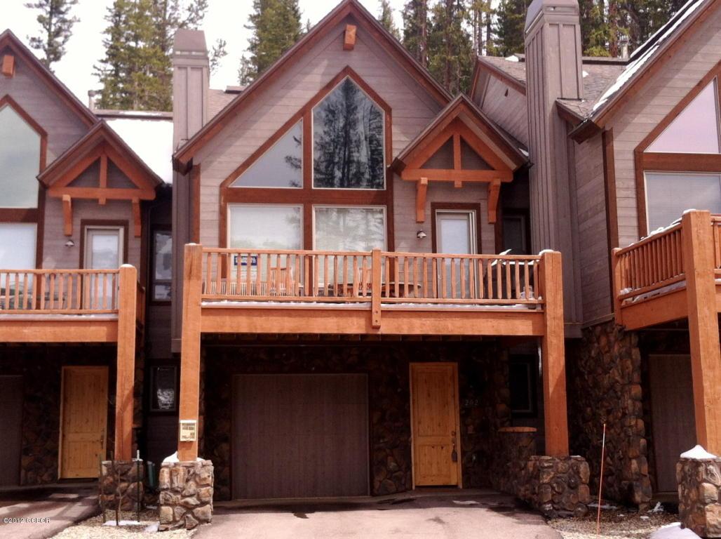 202 ANTLER Way, Winter Park, Colorado 80482