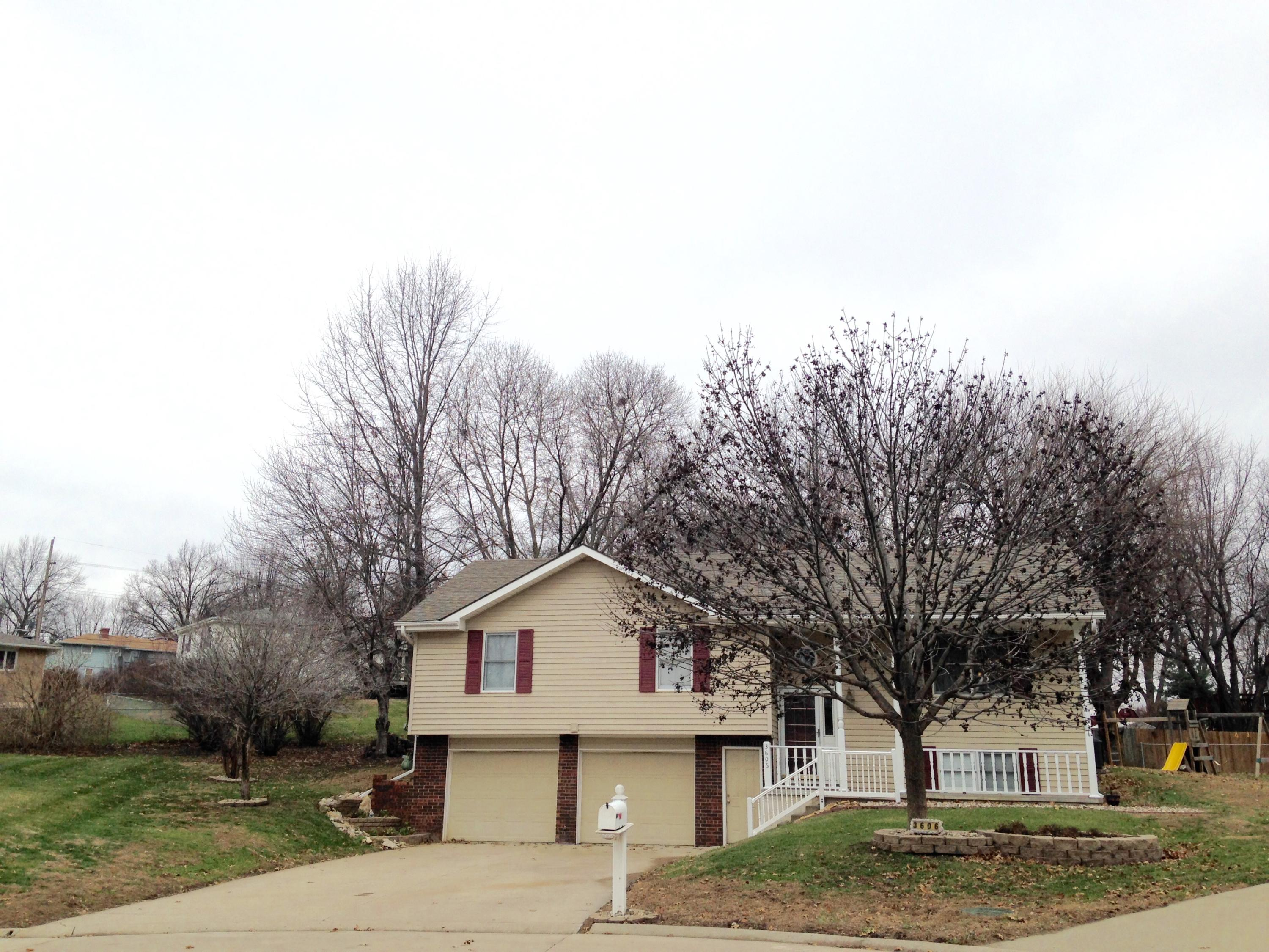 3606 N 36th St Ct, St. Joseph, Missouri 64506