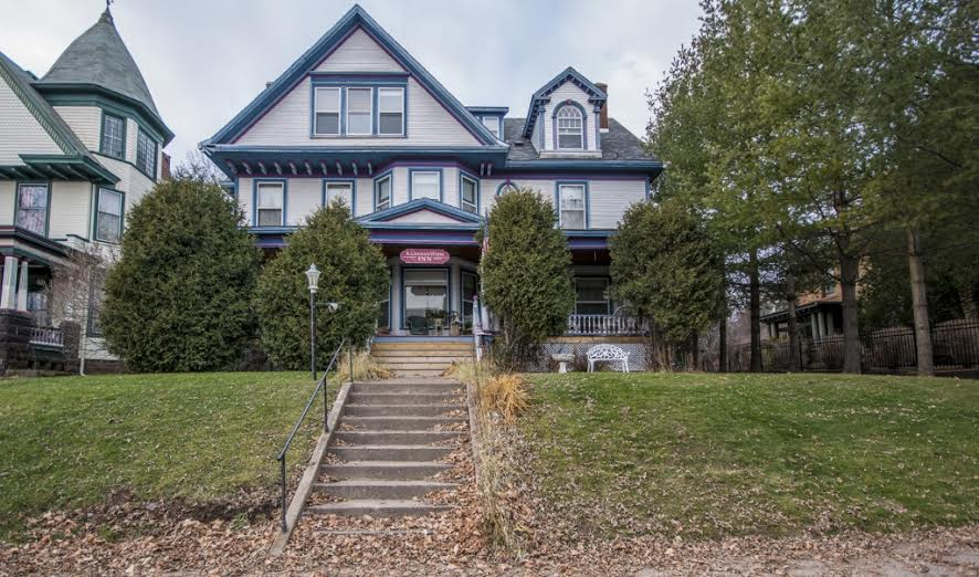 1615 E. Superior St., Duluth, Minnesota 55812