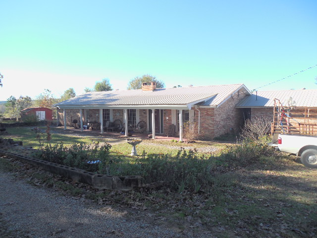 195577 N. 4380 Rd., Sobol, Oklahoma 74735