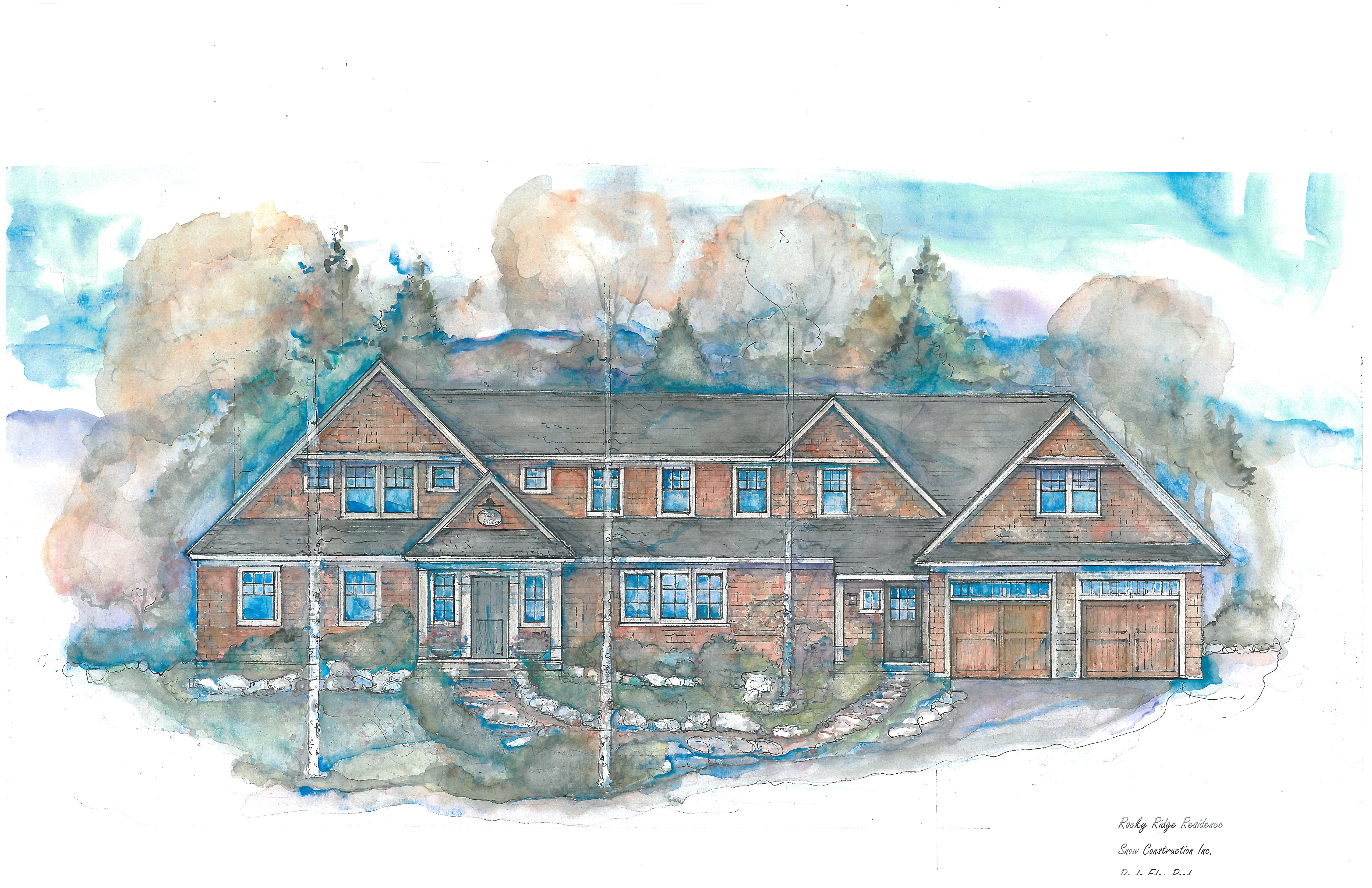67 Ponds Edge Ln, New London, New Hampshire 03257