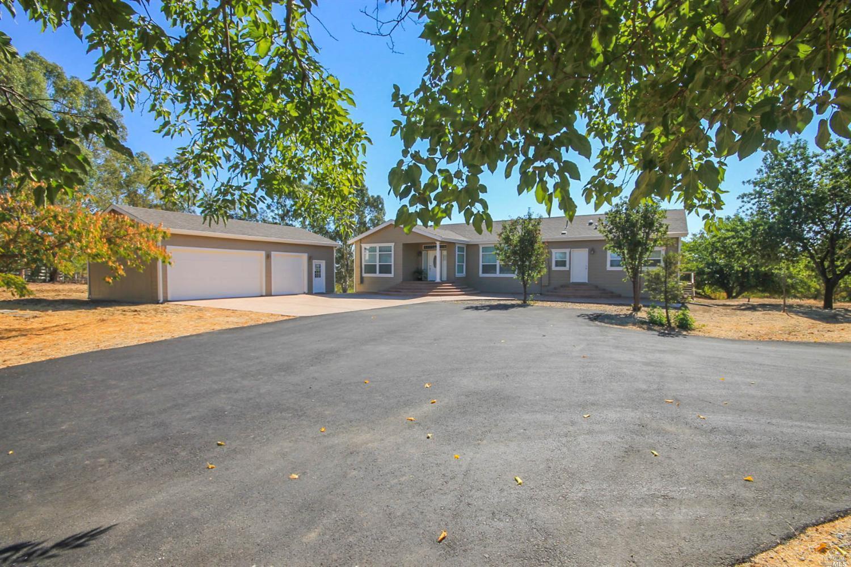 4362 Shady Creek Lane, Vacaville, California 95688
