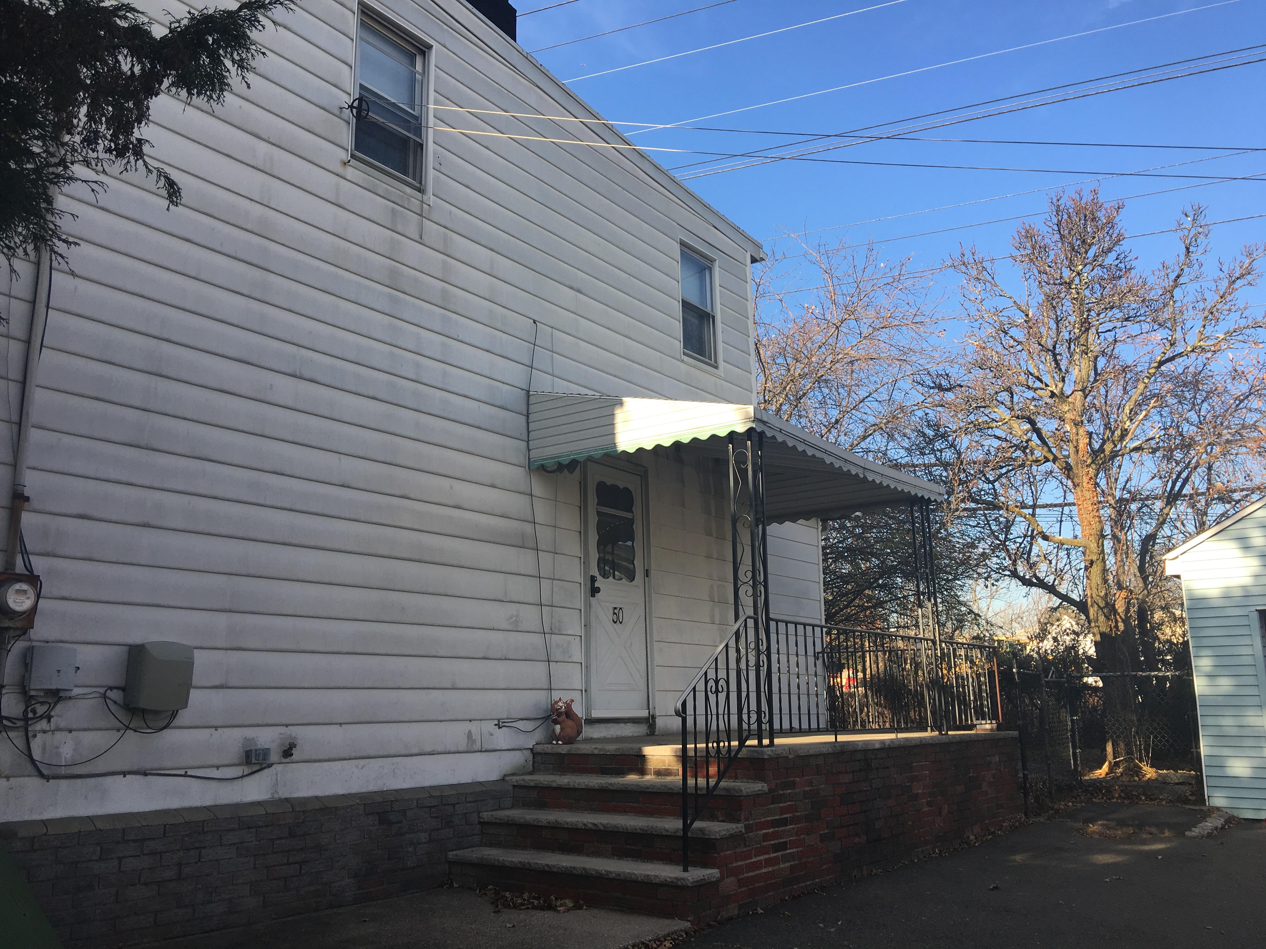 50 Mitchell St, Belleville, New Jersey 07109