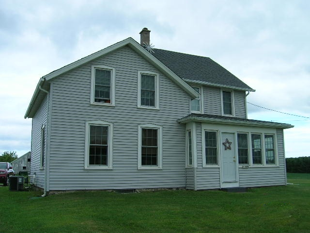 N1825 W Cty Rd A, Adell, Wisconsin 53001