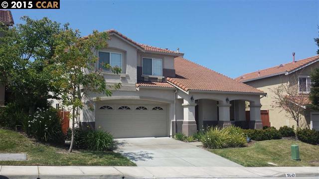 3647 Park Ridge Dr, Richmond, CA 94806