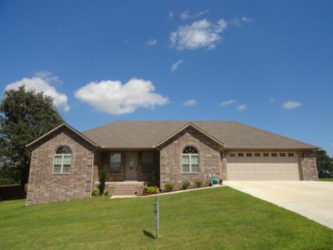 2107 NORTH 8 1/2 STREET, Paragould, Arkansas 72450