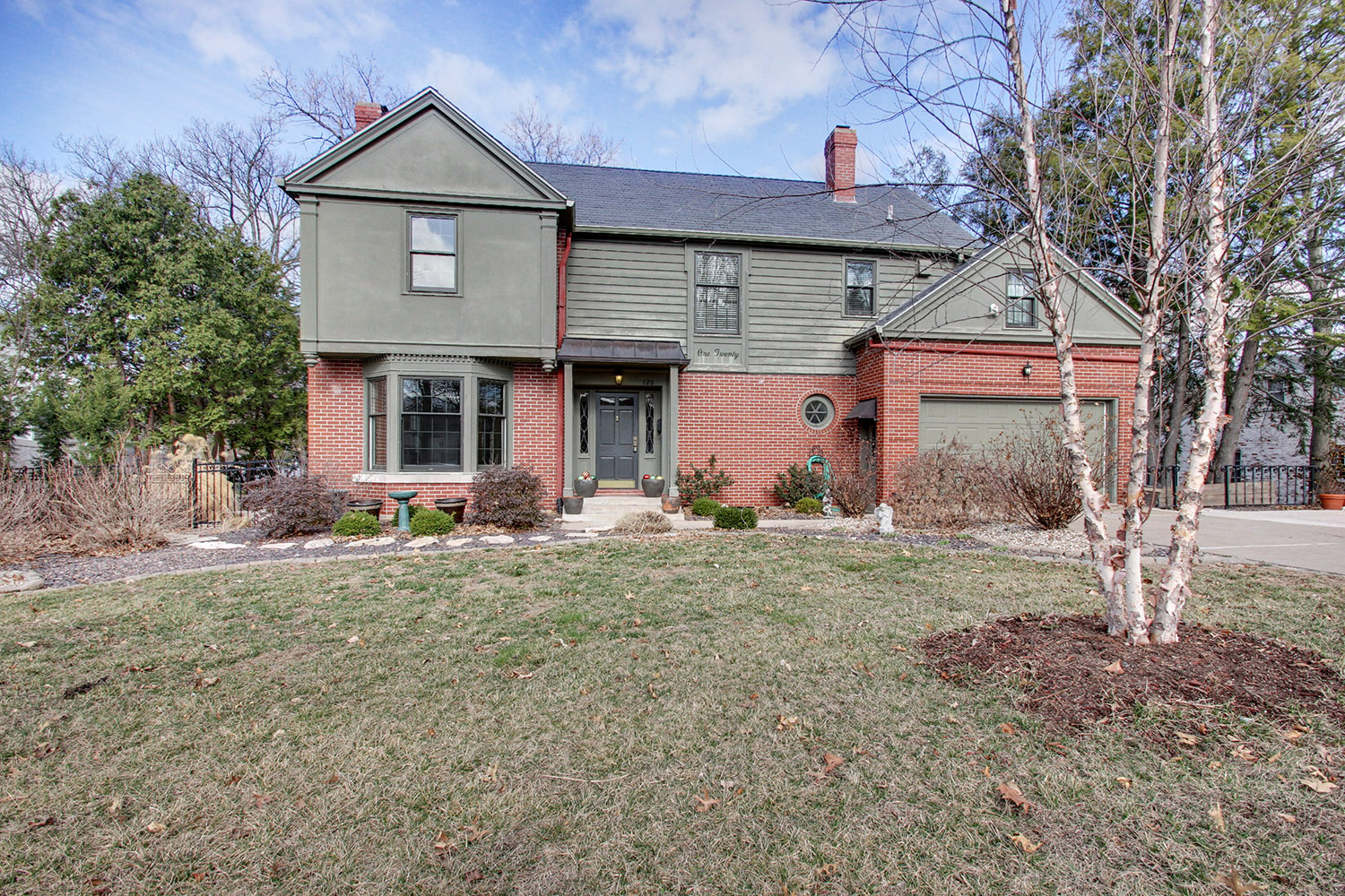 120 Woodlawn Road, Quincy, Illinois 62301