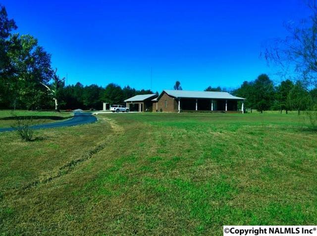 109 Fowler Loop road, Falkville, AL 35622