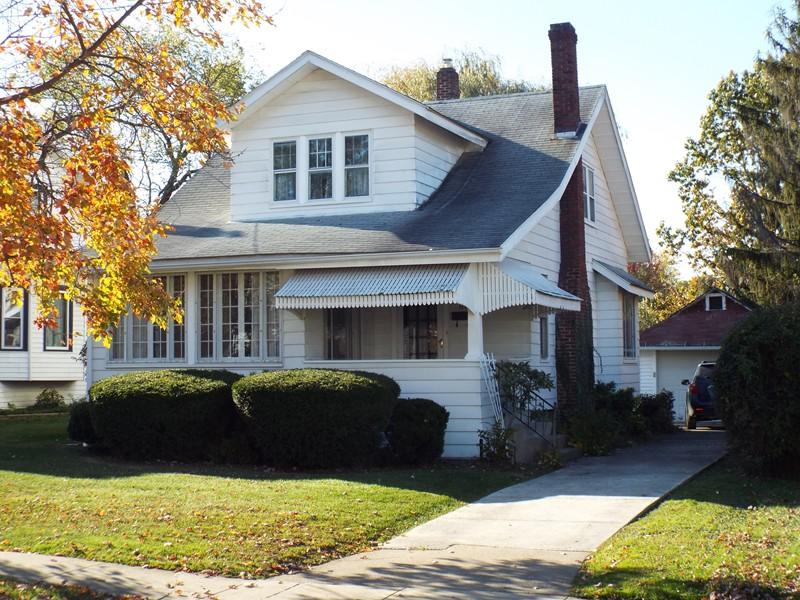 114 S. 8th Avenue, Clarion, Pennsylvania 16214