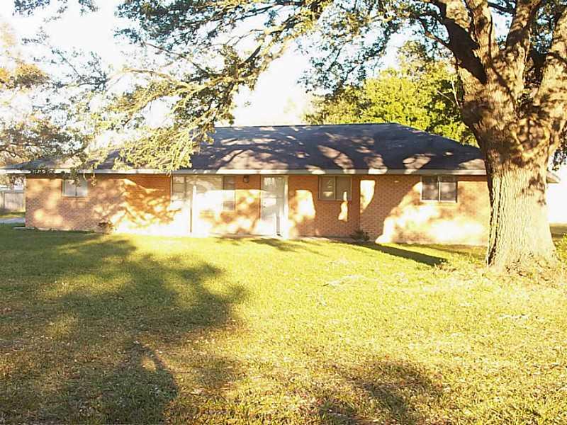 4500 N Boudoin Rd, Sulphur, Louisiana 70665