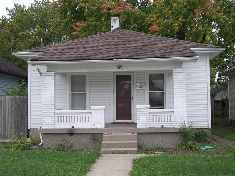 914 Catalpa Drive, Middletown, Ohio 45042