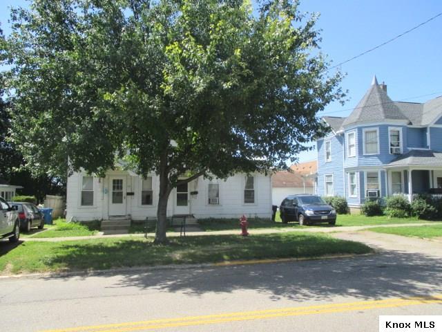 37-39 S Main St, Fredericktown, Ohio 43019