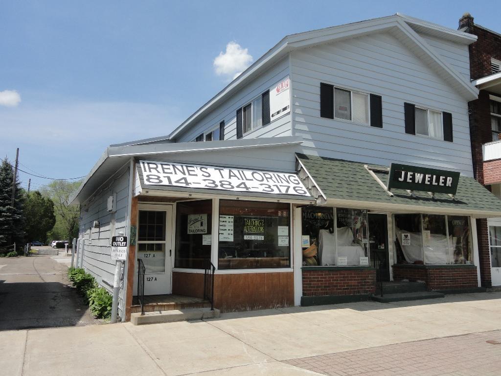 127 Erie Street, Edinboro, Pennsylvania 16412