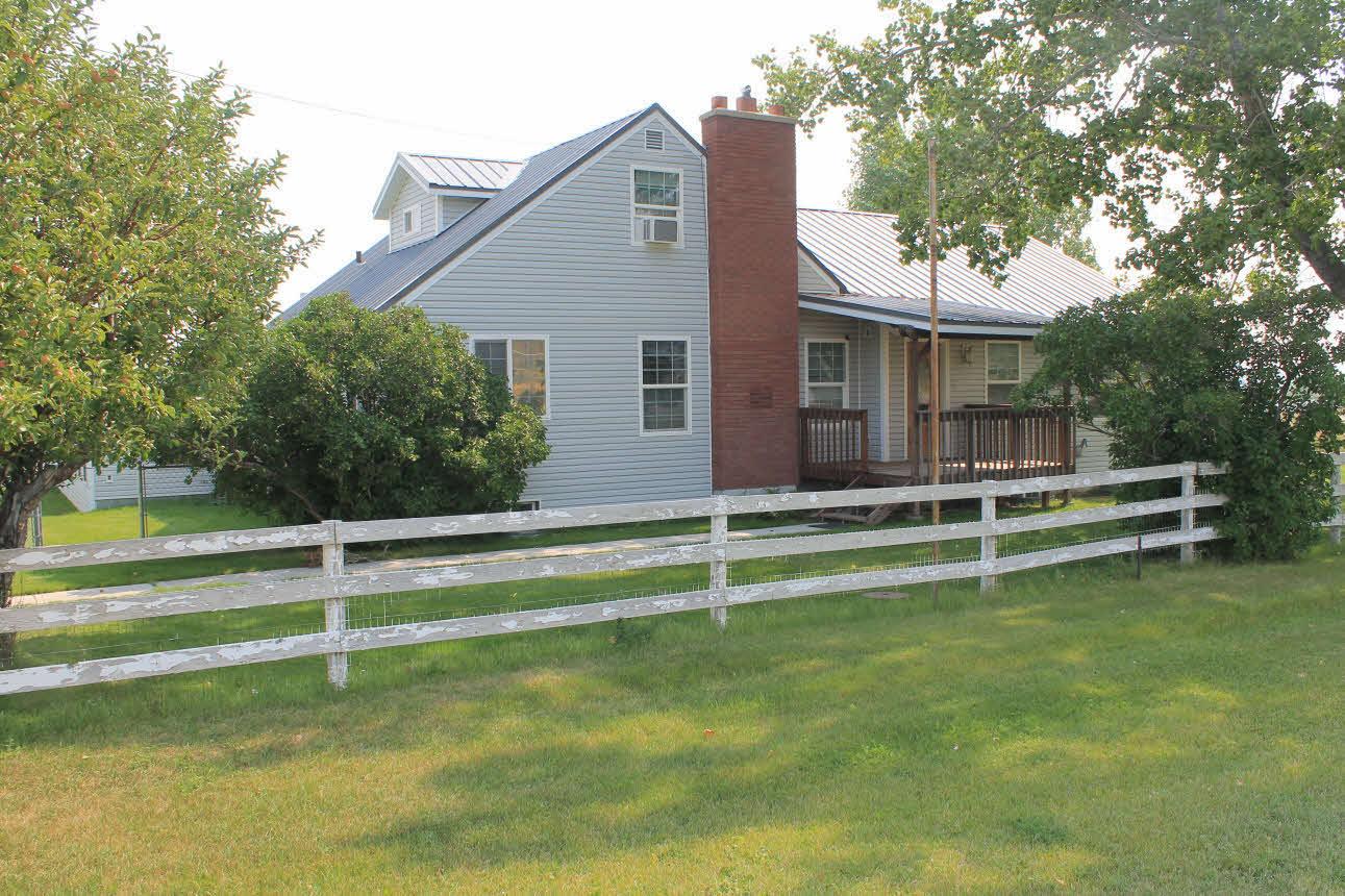 2661 State Hwy 150 S., Evanston, Wyoming 82930