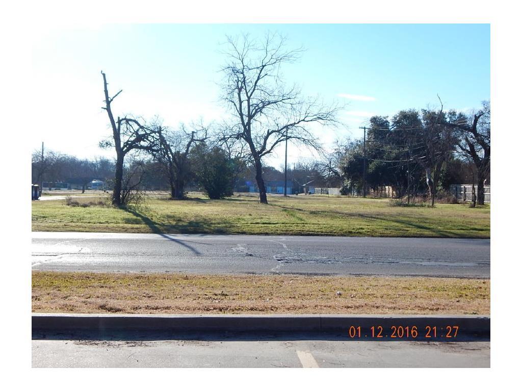 659 Woodard Ave, Cleburne, Texas 76033
